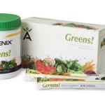 Isagenix Greens (US/EN)